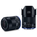 ZEISS Loxia 2.4/25 for Sony Mirrorless Cameras (E-mount) product photo
