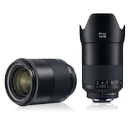 ZEISS Milvus 1.4/35 for Canon or Nikon SLR Cameras product photo
