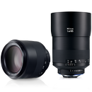 ZEISS Milvus 1.4/85 for Canon or Nikon SLR Cameras product photo
