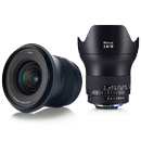 ZEISS Milvus 2.8/18 for Canon or Nikon SLR Cameras product photo