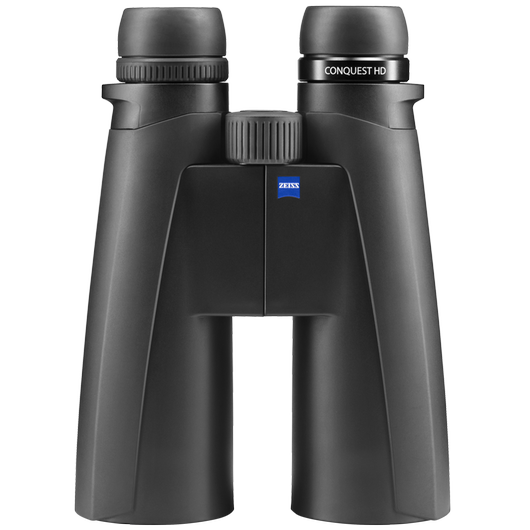 ZEISS Conquest HD 10x56 product photo frontv1 PDP