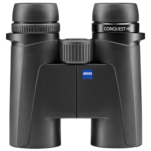 ZEISS Conquest HD 8x32 product photo frontv1 PDP