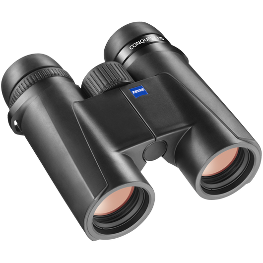 ZEISS Conquest HD 8x32 product photo frontv3 PDP