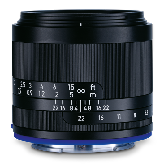 ZEISS Loxia 2/35 for Sony Mirrorless Cameras (E-mount) product photo frontv3 PDP