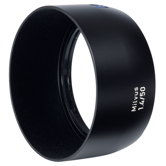 ZEISS Milvus 1.4/50 for Canon DSLR Cameras (EF-mount) product photo frontv6 PDP
