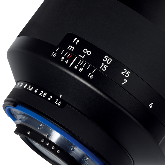 ZEISS Milvus 2/35 for Nikon DSLR Cameras (F-mount) product photo frontv5 PDP