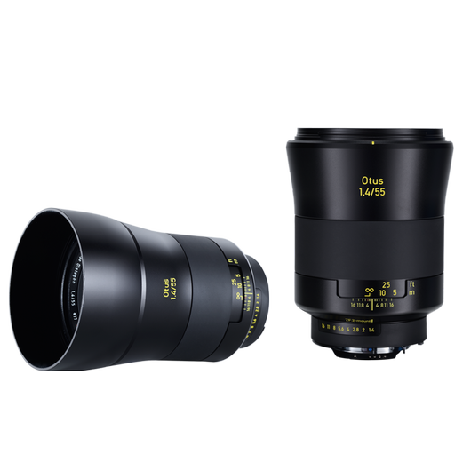 ZEISS Otus 1.4/55 for Nikon DSLR Cameras (F-mount) product photo