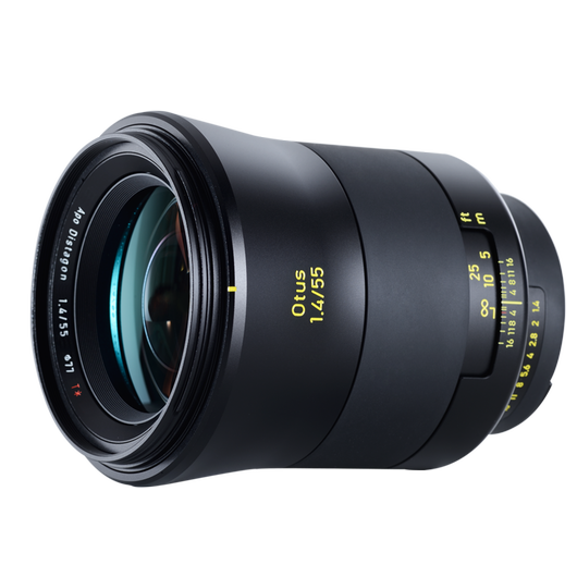 ZEISS Otus 1.4/55 for Nikon DSLR Cameras (F-mount) product photo frontv3 PDP