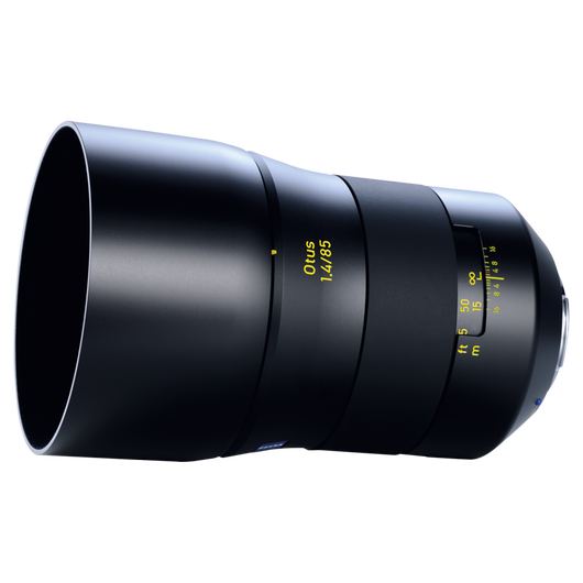 ZEISS Otus 1.4/85 for Canon DSLR Cameras (EF-mount) product photo frontv5 PDP