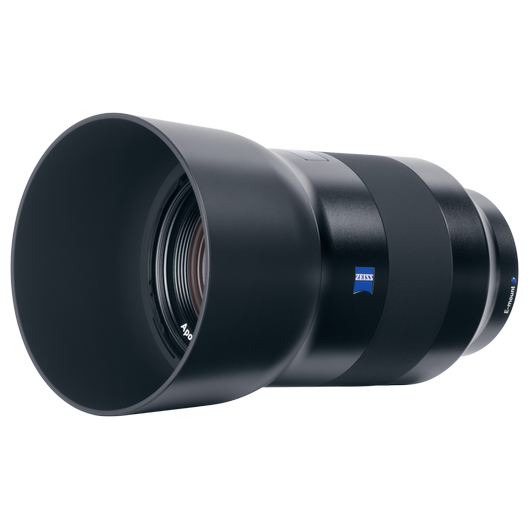ZEISS Batis 2.8/135 for Sony Mirrorless Cameras (E-mount) product photo frontv3 PDP