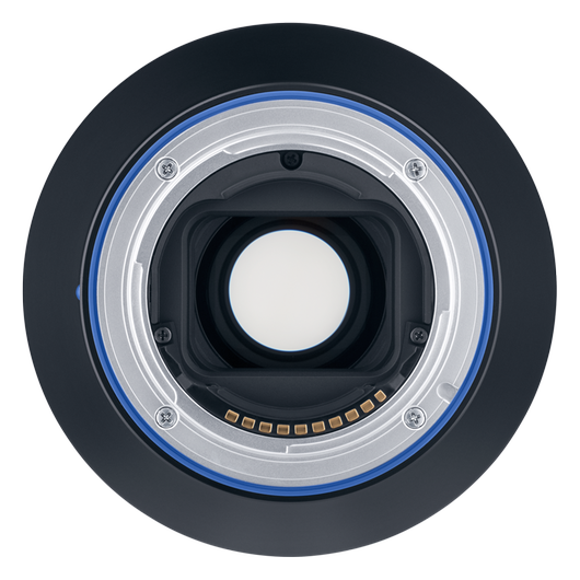 ZEISS Batis 2.8/135 for Sony Mirrorless Cameras (E-mount) product photo frontv5 PDP