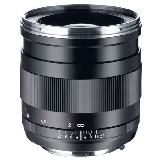 ZEISS Distagon T* 2/25 for Canon DSLR Cameras (EF-mount) product photo