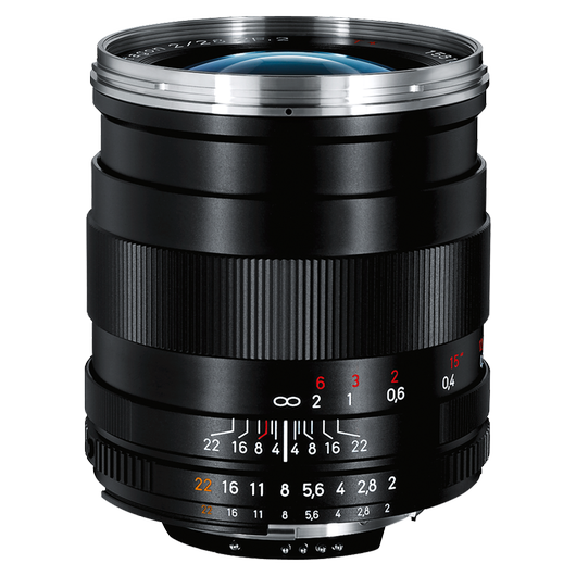 ZEISS Distagon T* 2/28 for Nikon DSLR Cameras (F-mount) product photo