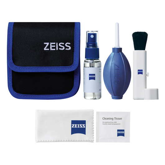 ZEISS Lens Cleaning Kit product photo frontv1 PDP