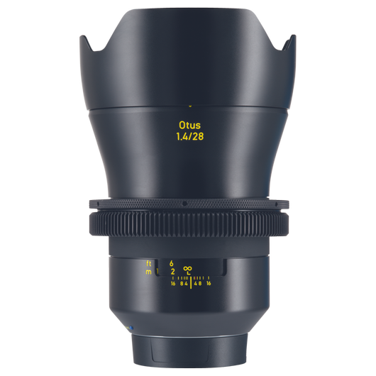 ZEISS Otus Lens Bundle for Nikon F-Mount product photo frontv4 PDP