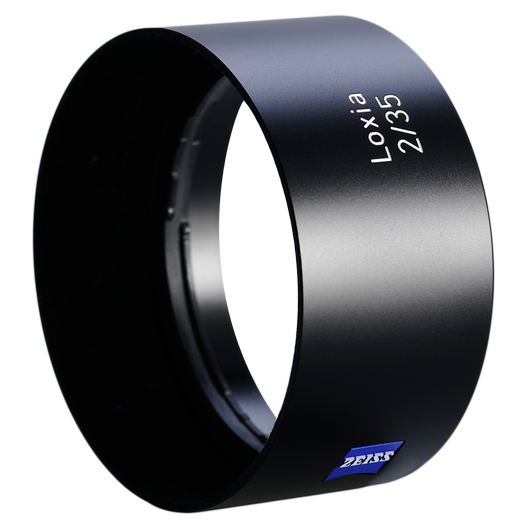 ZEISS Loxia 2/35 for Sony Mirrorless Cameras (E-mount) product photo frontv6 PDP