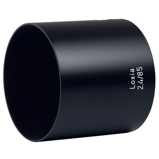 ZEISS Loxia 2.4/85 for Sony Mirrorless Cameras (E-mount) product photo frontv6 PDP