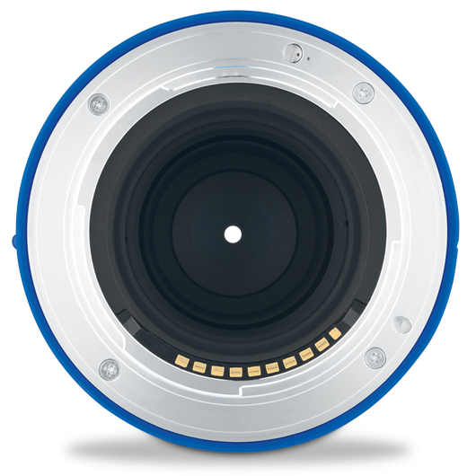 ZEISS Loxia 2.4/85 for Sony Mirrorless Cameras (E-mount) product photo frontv5 PDP