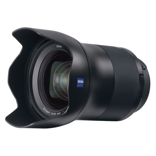 ZEISS Milvus 1.4/25 for Nikon DSLR Cameras (F-mount) product photo frontv3 PDP