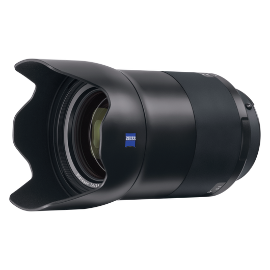 ZEISS Milvus 1.4/35 for Nikon DSLR Cameras (F-mount) product photo frontv3 PDP