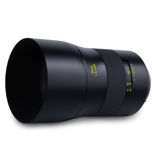 ZEISS Otus 1.4/100 for Canon DSLR Cameras (EF-mount) product photo frontv3 PDP