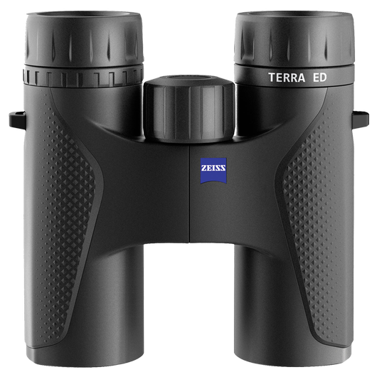 ZEISS Terra ED 8x32, Black product photo frontv1 PDP