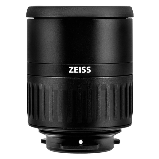 ZEISS Victory Harpia Eyepiece 22-65x/23-70x product photo frontv1 PDP