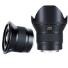 ZEISS Touit 2.8/12 for Sony or Fujifilm Mirrorless APS-C Cameras product photo