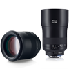 ZEISS Milvus 2/135 for Canon or Nikon SLR Cameras product photo