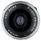 ZEISS Biogon T* 2,8/28 ZM for Leica Rangefinder Cameras (M-mount), Black product photo frontv1 XS