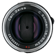 ZEISS C Sonnar T* 1,5/50 ZM for Leica Rangefinder Cameras (M-mount), Black product photo frontv1 XS