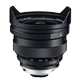 ZEISS Distagon T* 2,8/15 ZM for Leica Rangefinder Cameras (M-mount), incl. Centerfilter, Black product photo frontv1 XS