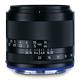 ZEISS Loxia 2/35 for Sony Mirrorless Cameras (E-mount) product photo frontv3 XS