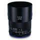 ZEISS Loxia 2/50 for Sony Mirrorless Cameras (E-mount) product photo frontv1 XS