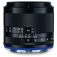ZEISS Loxia 2/50 for Sony Mirrorless Cameras (E-mount) product photo frontv3 XS