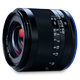 ZEISS Loxia 2/50 for Sony Mirrorless Cameras (E-mount) product photo frontv4 XS