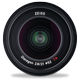 ZEISS Loxia 2.8/21 for Sony Mirrorless Cameras (E-mount) product photo frontv4 XS