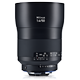 ZEISS Milvus 1.4/50 for Canon or Nikon SLR Cameras product photo frontv1 XS