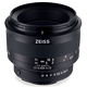 ZEISS Milvus 2/50M for Canon or Nikon SLR Cameras product photo frontv2 XS