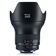 ZEISS Milvus 2.8/21 for Canon or Nikon SLR Cameras product photo frontv1 XS