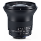 ZEISS Milvus 2.8/21 for Canon or Nikon SLR Cameras product photo frontv2 XS