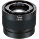 ZEISS Touit 1.8/32 for Sony or Fujifilm Mirrorless APS-C Cameras product photo frontv2 XS
