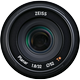 ZEISS Touit 1.8/32 for Sony or Fujifilm Mirrorless APS-C Cameras product photo frontv6 XS