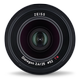 ZEISS Loxia 2.4/25 for Sony Mirrorless Cameras (E-mount) product photo frontv4 XS