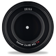 ZEISS Loxia 2.4/85 for Sony Mirrorless Cameras (E-mount) product photo frontv4 XS