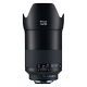 ZEISS Milvus 1.4/35 for Nikon DSLR Cameras (F-mount) product photo frontv1 XS