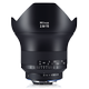 ZEISS Milvus 2.8/15 for Canon or Nikon SLR Cameras product photo frontv1 XS
