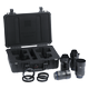 ZEISS Milvus Lens Bundle for Nikon F-Mount product photo
