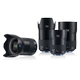 ZEISS Milvus Lens Bundle for Canon EF-Mount product photo frontv1 XS