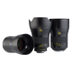 ZEISS Otus Lens Bundle for Canon EF-Mount product photo frontv1 XS